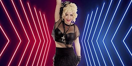 Blonde Ambition (Madonna Tribute) LIVE inside Retro Junkie Bar tickets
