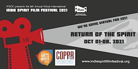 Indie Spirit Film Festival tickets