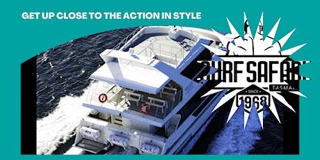 SURF SAFARI - ALL ABOARD! tickets