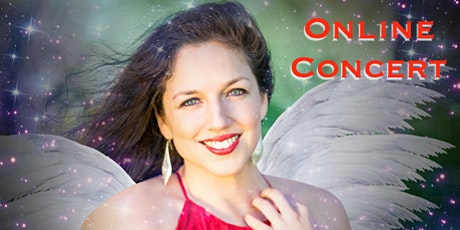 Calming Inspiration - an Online Concert to settle your soul tickets