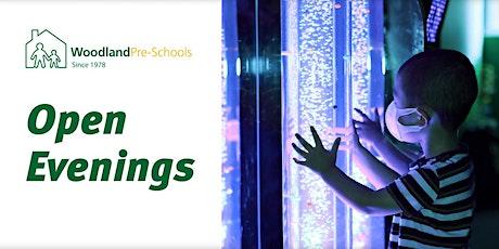 Woodland Montessori Academy Open Evening tickets