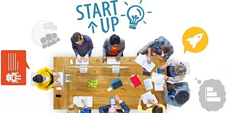 How to start a business - Southern NSW tickets