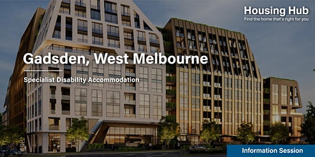 Summer Housing West Melbourne | Project Information Session tickets