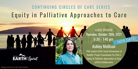 Equity in Palliative Approaches to Care - October 28th tickets