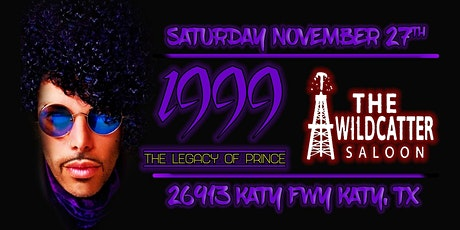 1999 The Legacy of Prince - A Prince Tribute tickets