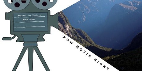 Protect Our Winters NZ Wanaka Movie Night tickets