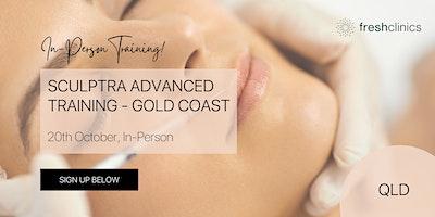 Sculptra Advanced Training – Gold Coast