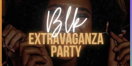 BLK Extravaganza Day Party tickets