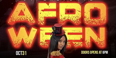 Halloween Night Party  ($2000 Costume Contest) tickets