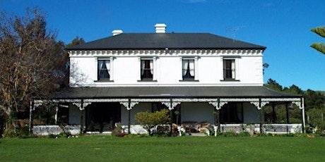 Katharine Watson: Margaret Stoddart's Godley House tickets