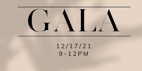 Esha's Met Gala tickets