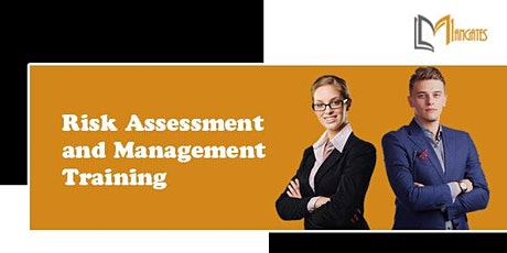 Risk Assessment and Management 1 Day Training in Toronto tickets
