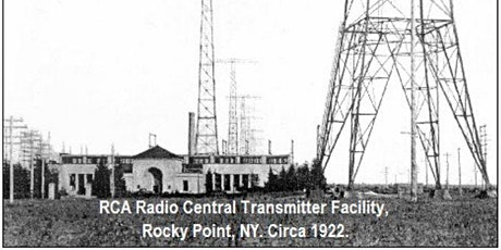 What Marconi Did Next... and Beyond biglietti