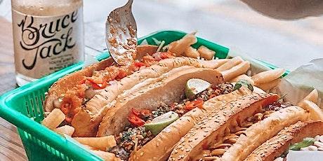Bubbledogs (Bubbles x Hot Dogs) tickets