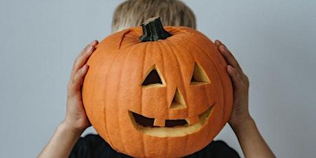 Hilarious Halloween Haunt tickets