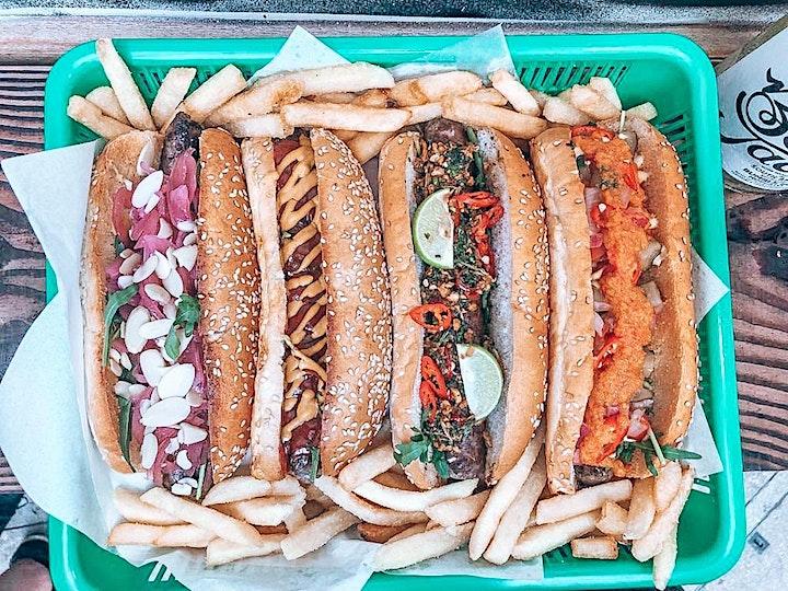 Bubbledogs (Bubbles x Hot Dogs) image