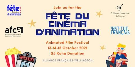 Gus : petit oiseau, grand voyage - Animated Film Festival AFW tickets