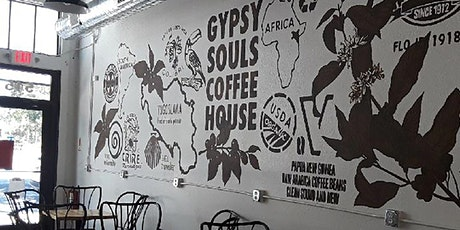 Gypsy Souls  Coffee Mug Painting Party tickets