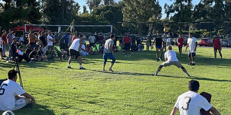 Men Grass  4 vs 4 Volleyball Tournament tickets