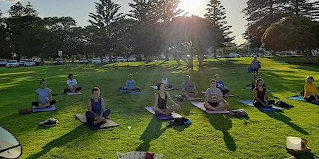 Yoga & Mindfulness Class tickets