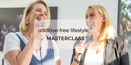 Additive-Free Lifestyle Masterclass - St Helens tickets