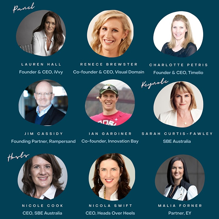 Towards a supportive entrepreneurial ecosystem for women-led startups image