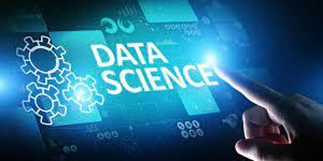 Webinar with Data Scientists tickets