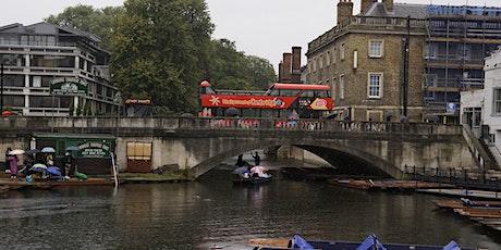 Masterclass Cambridge Course  voor leerlingen groep 8 tickets