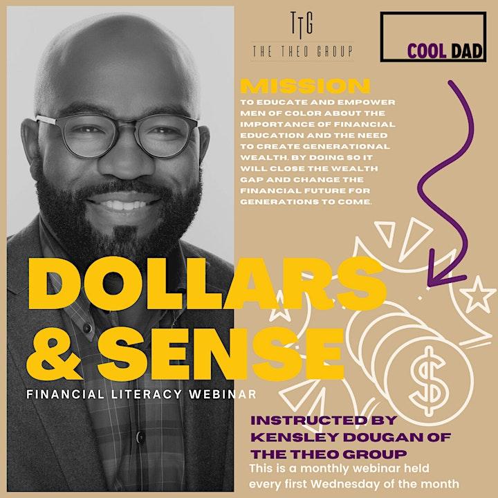 Dollars & Sense image