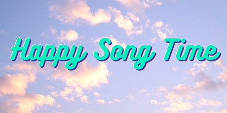 Happy Song Time: The Series tickets