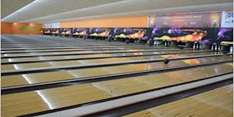 BE@SAFRA Mount Faber: Free bowling at SuperBowl tickets