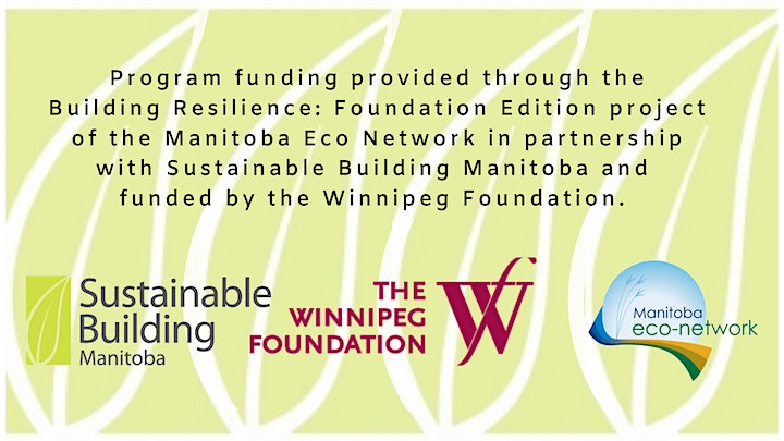 Clearwater Manitoba - Reclaiming Materials and Community image