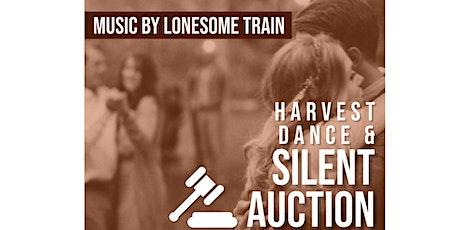 1st Annual Harvest Dance & Silent Auction tickets