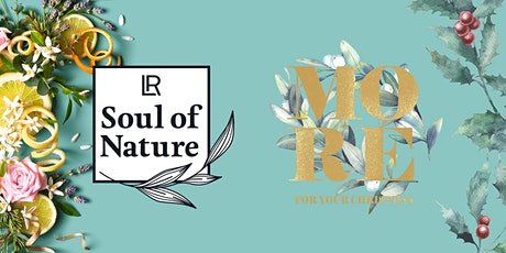 LR Soul of Nature + LR X-Mas i Stenungsund biljetter