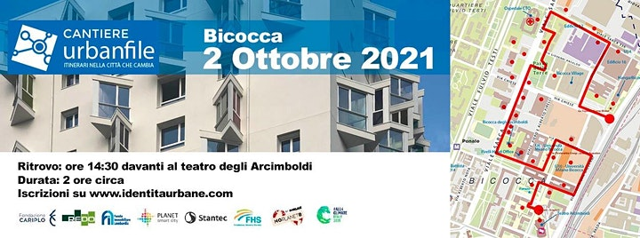 Immagine CANTIERE URBANFILE - BICOCCA