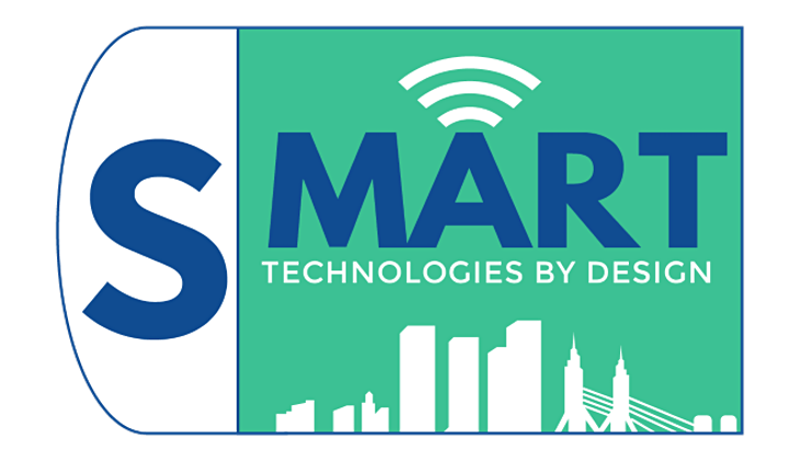 Mapping technologies and design thinking for smart cities image