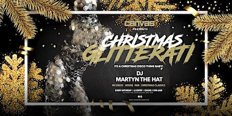 Christmas Glitterati tickets