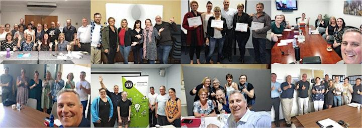 Public Speaking Skills for Work & Business image