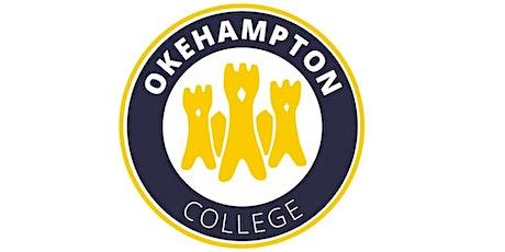 Okehampton College Guided Tour tickets