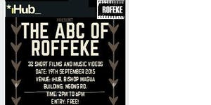 Rock Film Festival of Kenya - Rock and Tech Screenings