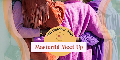 Masterful Meet Up [Leicester] tickets