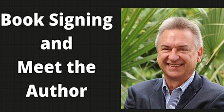 HD Real Estate Company Presents: Ted Kulawiak-Book Signing and Meet & Greet tickets