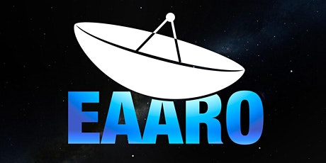 Open afternoon at EAARO  Space Operations Centre tickets