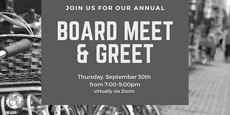 BikeDFW Board Meet & Greet and Inaugural UPSHIFT Awards Celebration tickets