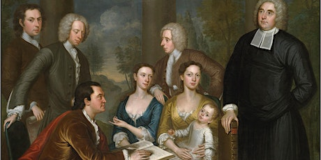 Fashion and Passion in Colonial America tickets
