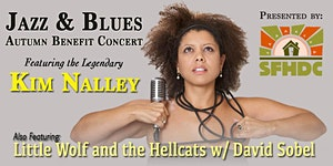 SFHDC's Autumn Jazz and Blues Concert