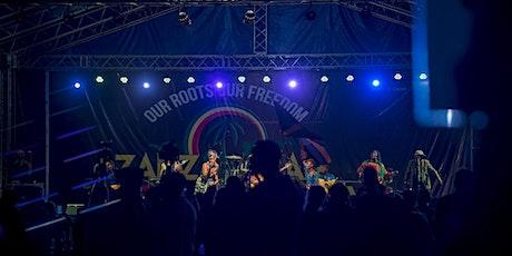 The Zanzibar Reggae Festival - 4th Edition 2022 tickets