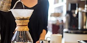 Roast & Brew with Stumptown Coffee