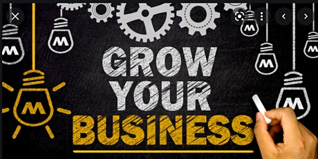Help to Grow - Taking Your Business to the Next Level tickets