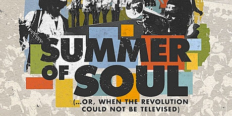 TNB BHM 2021 | SUMMER OF SOUL + PANEL + PERFORMANCE tickets